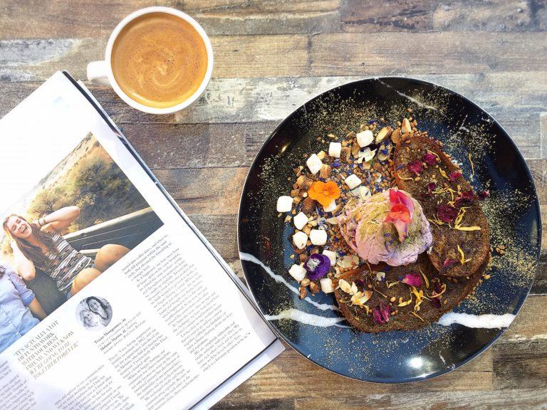 凱西推薦的十大雪梨早午餐(上)