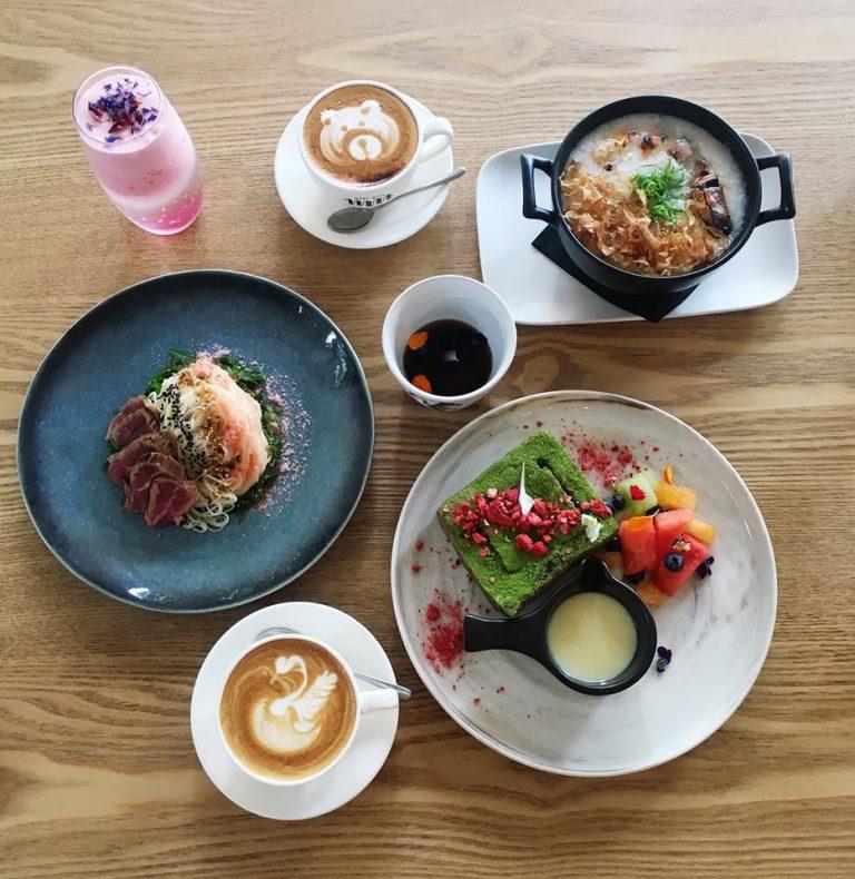 凱西推薦的十大雪梨早午餐(下)