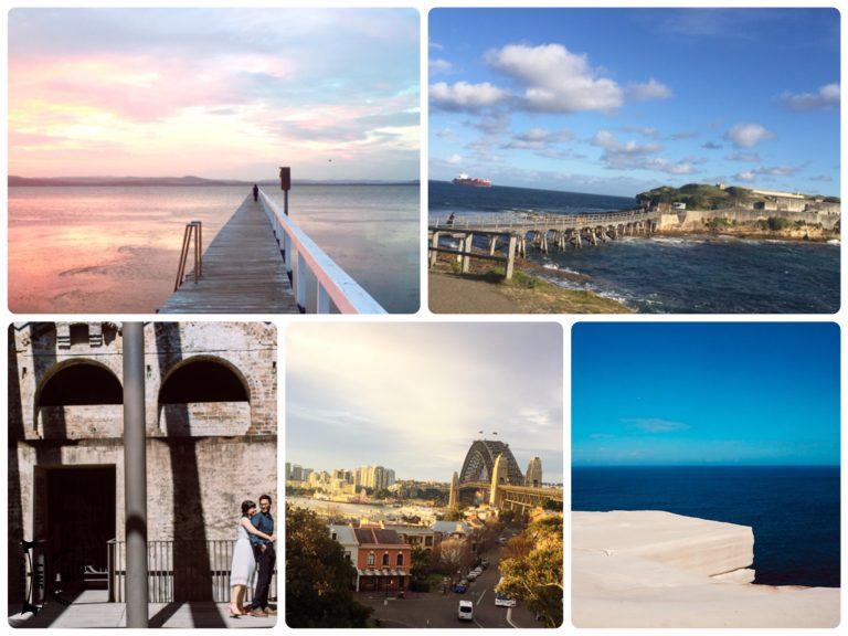 雪梨必踩的十個打卡景點