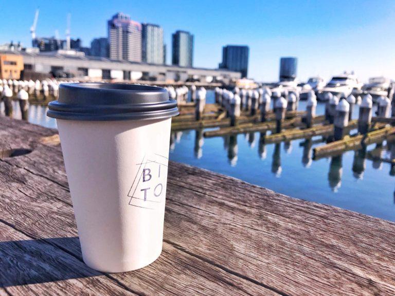 墨爾本的咖啡師故事3-以愛為名的CaféBITO