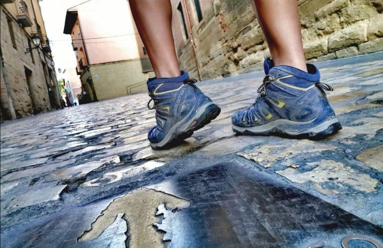 凱西女孩去朝聖之路,12公斤的裝備打包分享