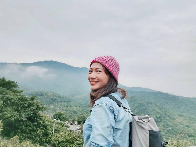 跟著凱西女孩遊東山