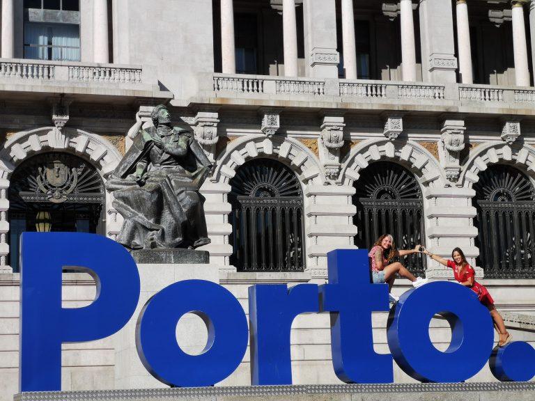 朝聖之路後的葡萄牙旅行-波爾圖兩日遊